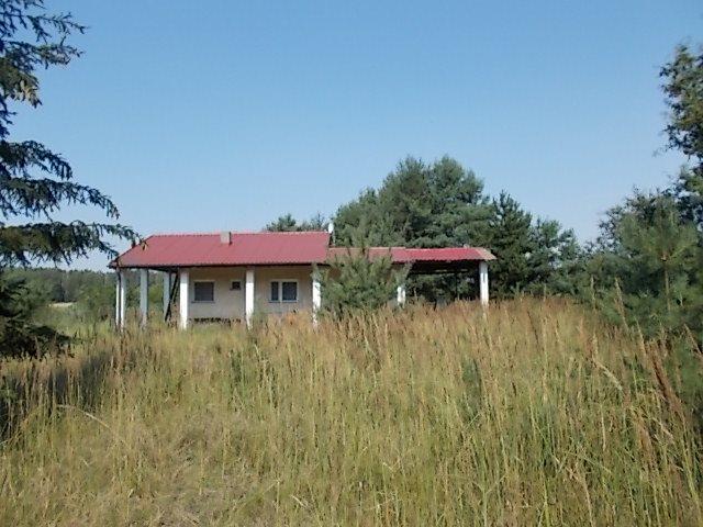 Dom na sprzedaż Sołtysy  37m2 Foto 1