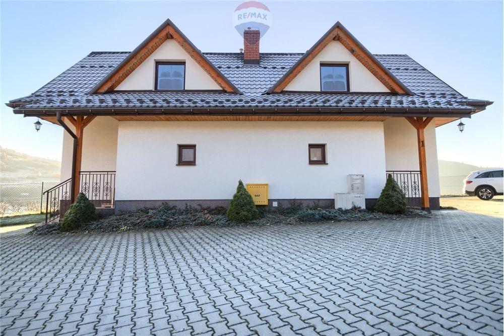 Dom na sprzedaż Szczawnica  113m2 Foto 2