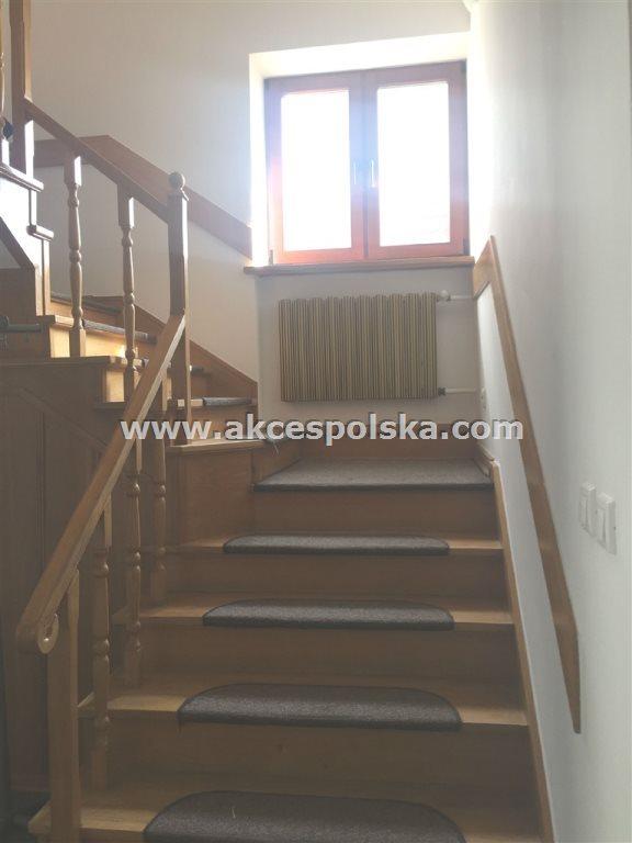 Dom na wynajem Warszawa, Mokotów, Pod Skocznią, Bzowa  350m2 Foto 7