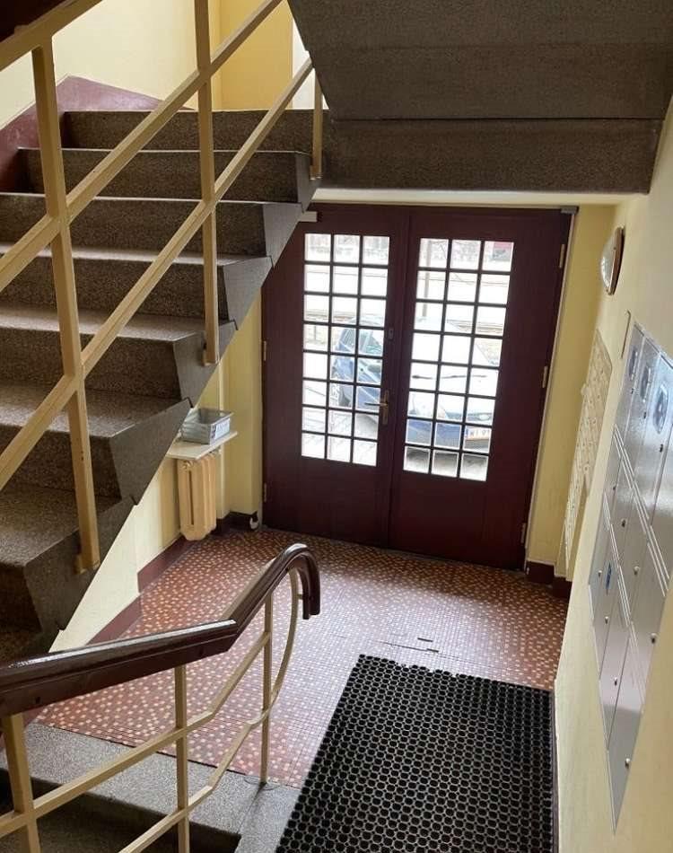 Mieszkanie trzypokojowe na sprzedaż Warszawa, Praga-Południe, Saska Kępa, Aleja Waszyngtona  110m2 Foto 13