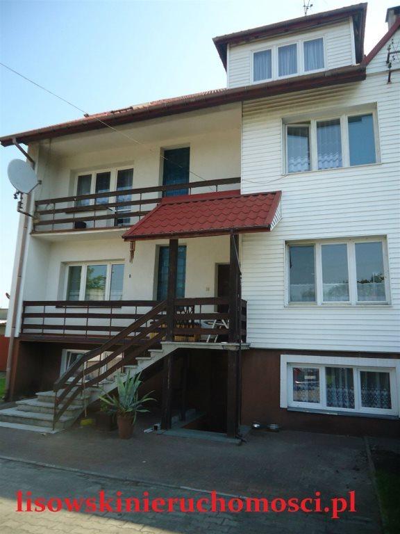 Dom na sprzedaż Zgierz, Proboszczewice  280m2 Foto 1