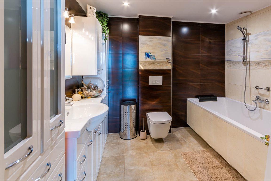 Mieszkanie trzypokojowe na sprzedaż Przemyśl  132m2 Foto 14