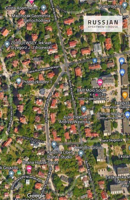 Dom na sprzedaż Sopot, Górny, Armii Krajowej  150m2 Foto 1