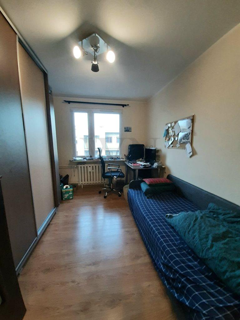 Mieszkanie trzypokojowe na sprzedaż Częstochowa, Zawodzie  63m2 Foto 4