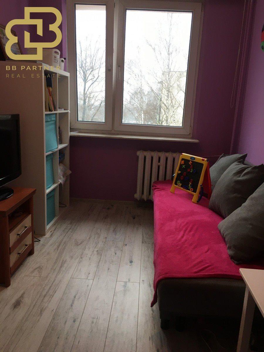 Mieszkanie czteropokojowe  na sprzedaż Kraków, Bieżanów  73m2 Foto 10
