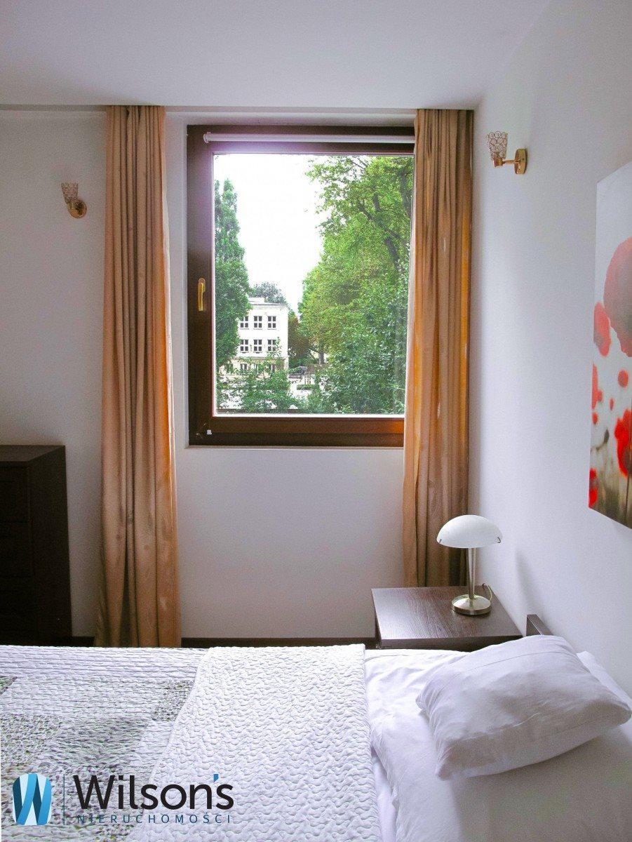 Mieszkanie czteropokojowe  na sprzedaż Warszawa, Stare Miasto, Nowiniarska  103m2 Foto 10