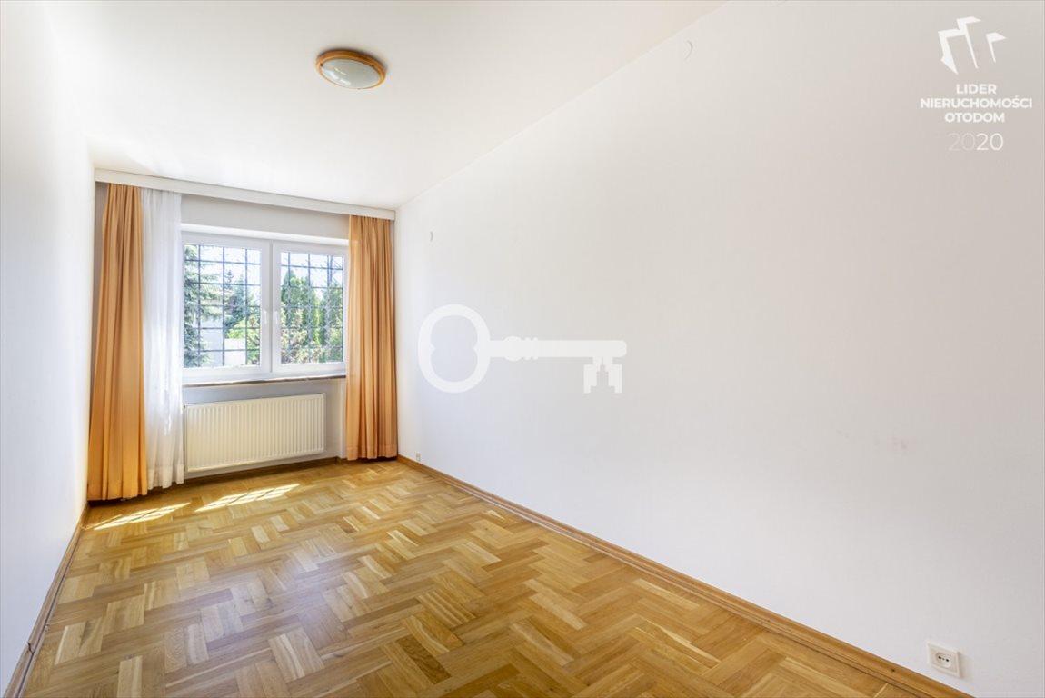 Dom na wynajem Warszawa, Mokotów Stegny  300m2 Foto 3