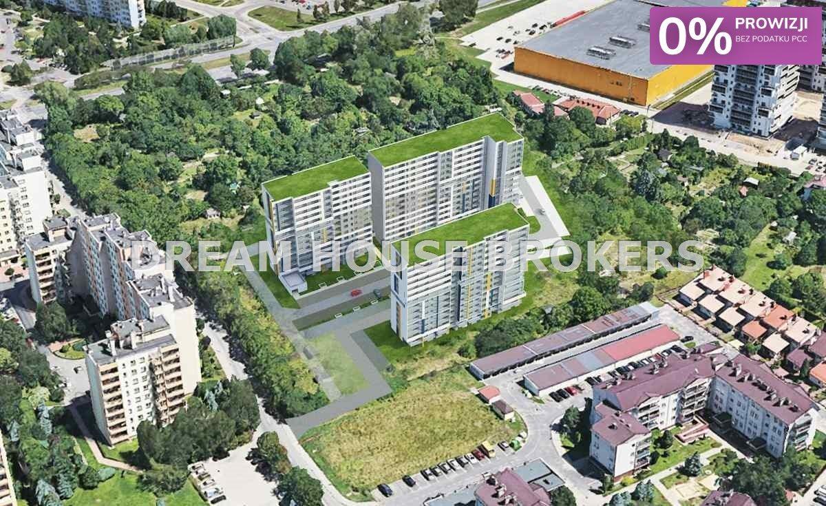 Mieszkanie trzypokojowe na sprzedaż Rzeszów, Drabinianka  34m2 Foto 6