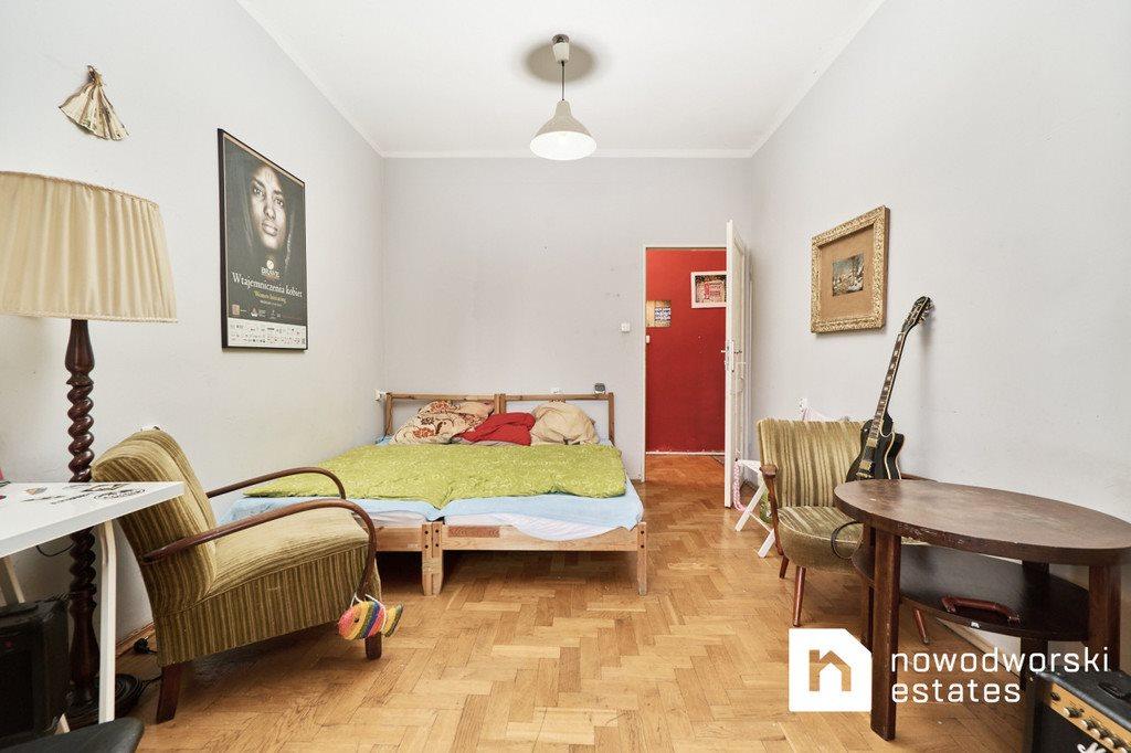 Mieszkanie czteropokojowe  na sprzedaż Wrocław, Stare Miasto, Świdnicka  82m2 Foto 9
