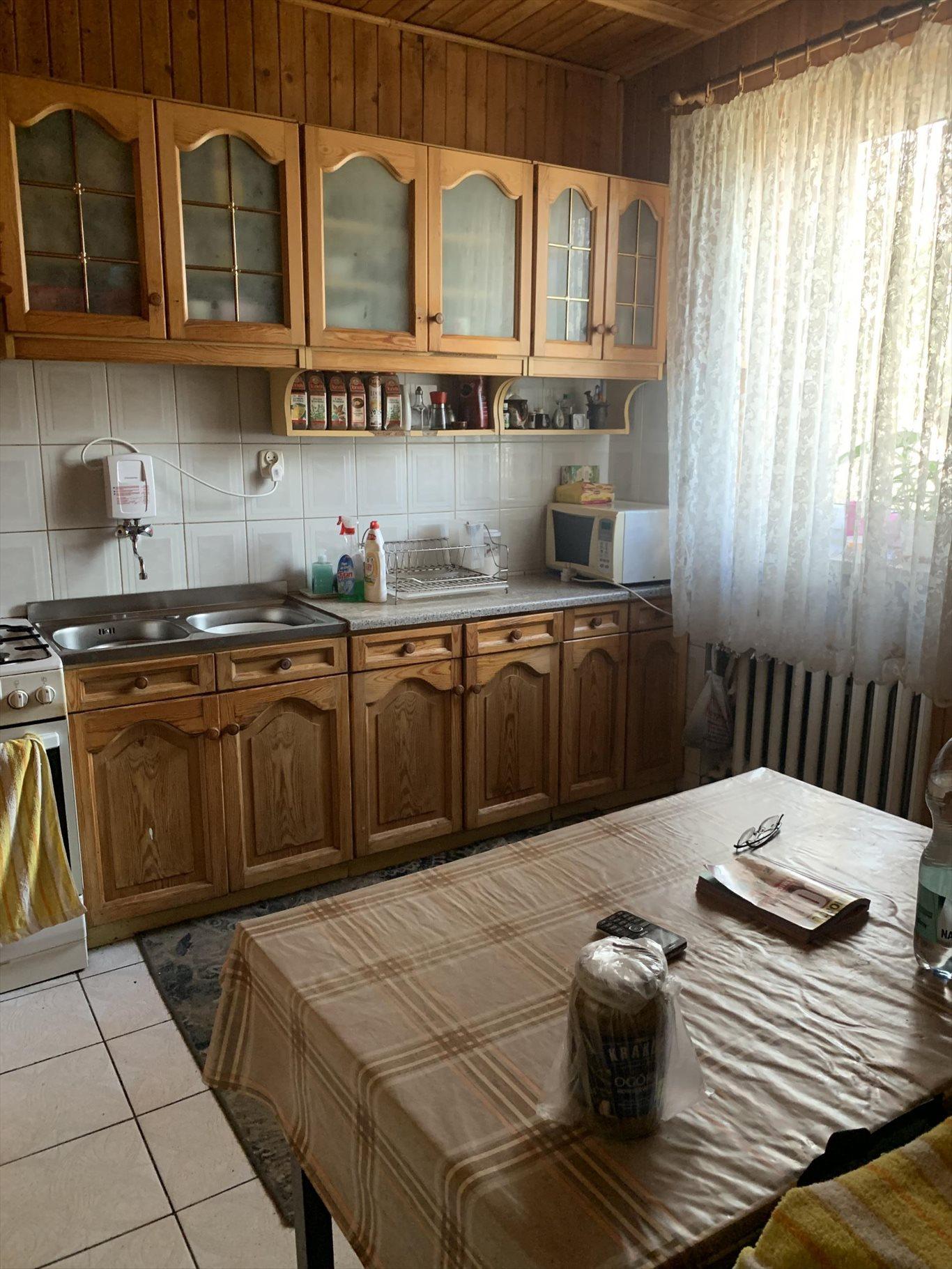 Dom na sprzedaż Warszawa, Wawer, Marysin Wawerski, Potockich  180m2 Foto 4