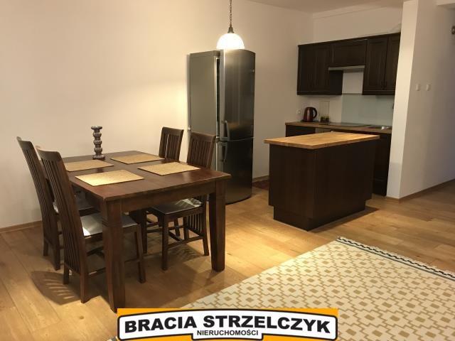 Mieszkanie dwupokojowe na wynajem Warszawa, Ursynów  60m2 Foto 1