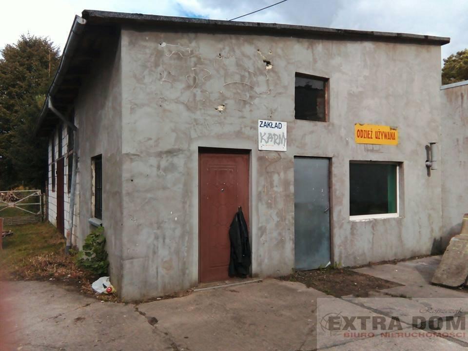 Mieszkanie na sprzedaż Łobez  1000m2 Foto 7