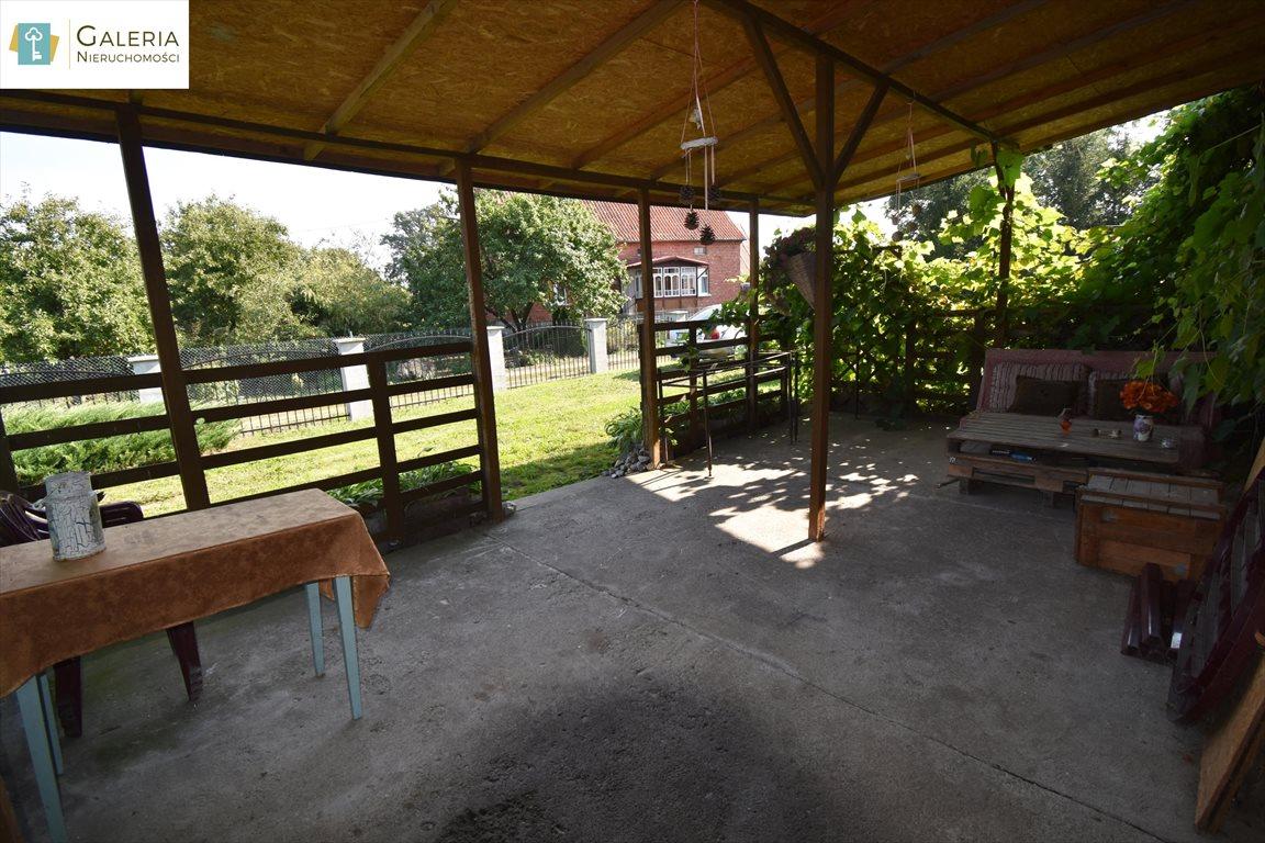 Dom na sprzedaż Kępniewo  60m2 Foto 10