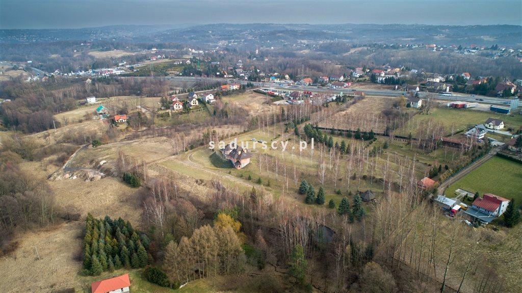 Lokal użytkowy na sprzedaż Gaj, Myślenicka  30005m2 Foto 5