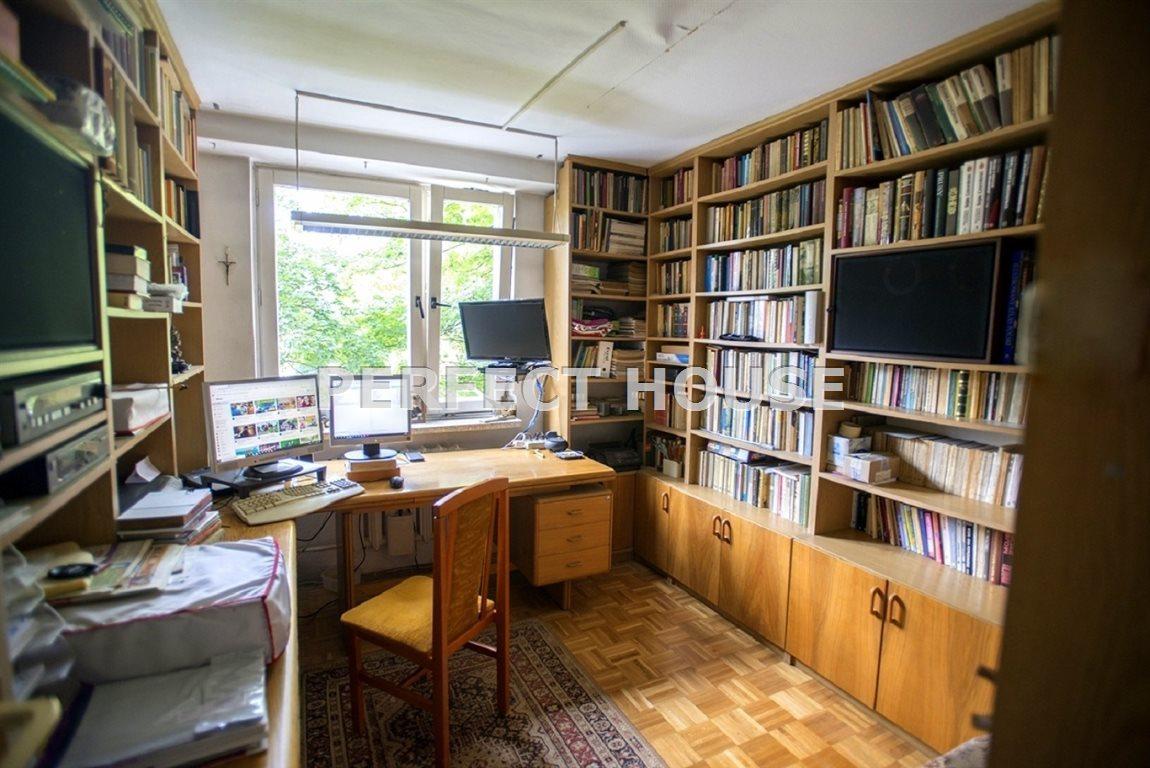 Mieszkanie czteropokojowe  na sprzedaż Warszawa, Ochota, Stara Ochota  96m2 Foto 6