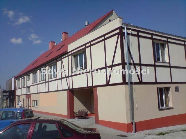 Lokal użytkowy na sprzedaż Głuszyca  911m2 Foto 1