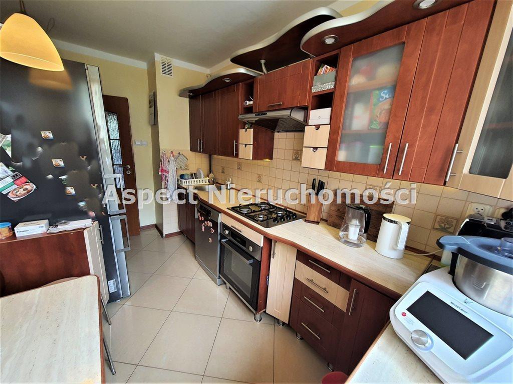 Mieszkanie trzypokojowe na sprzedaż Bytom, Stroszek  66m2 Foto 11