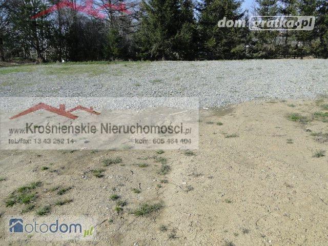 Działka inna pod dzierżawę Krosno  394m2 Foto 2