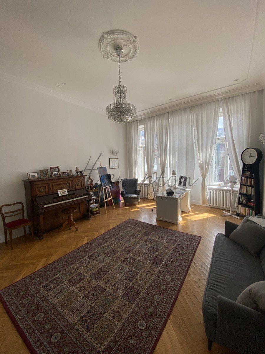 Mieszkanie na sprzedaż Warszawa, Śródmieście, Chmielna  150m2 Foto 6