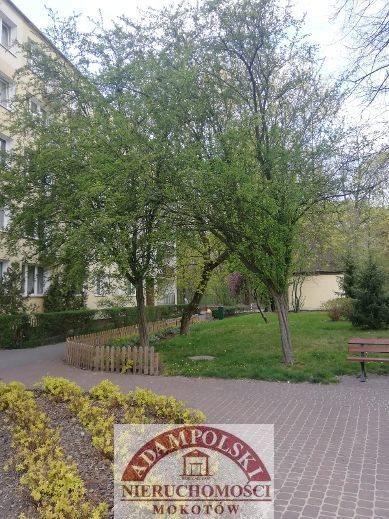 Mieszkanie trzypokojowe na sprzedaż Warszawa, Wawer, Marysin Wawerski, Korkowa  54m2 Foto 12