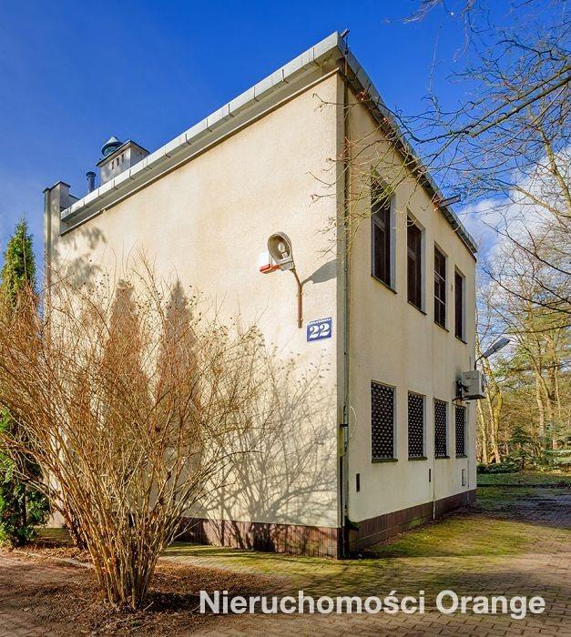 Lokal użytkowy na sprzedaż Konstancin-Jeziorna  521m2 Foto 1