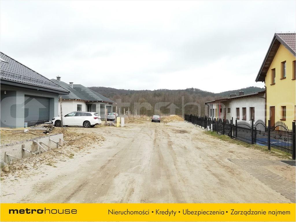 Działka budowlana na sprzedaż Wejherowo, Wejherowo  767m2 Foto 3