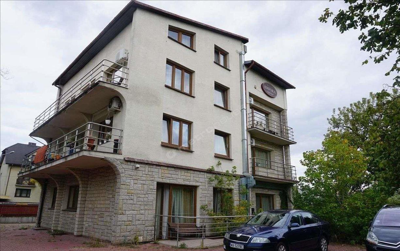 Lokal użytkowy na sprzedaż Warszawa, Ursus, warszawa  560m2 Foto 3