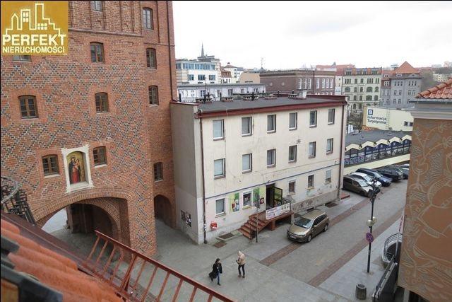 Lokal użytkowy na wynajem Olsztyn, Stare Miasto, Staromiejska  90m2 Foto 1