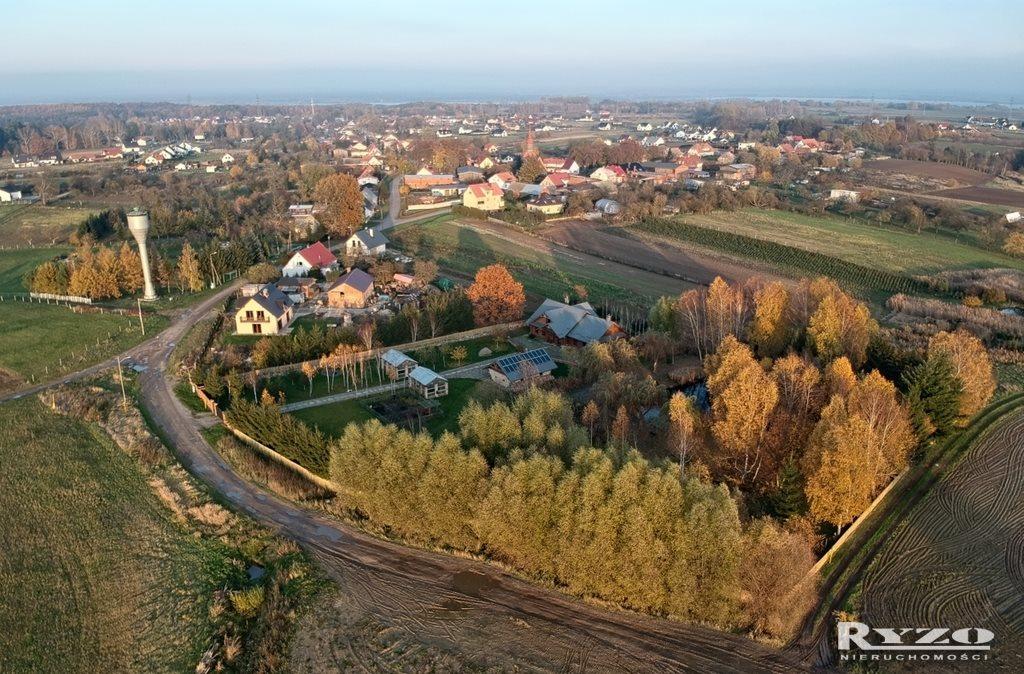 Działka rolna na sprzedaż Przęsocin  12800m2 Foto 8