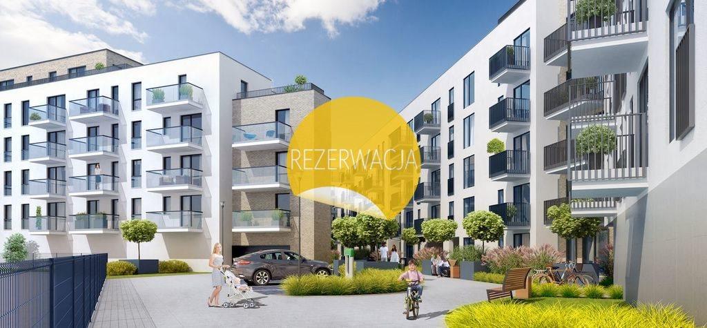 Mieszkanie trzypokojowe na sprzedaż Poznań, Garbary, Garbary, Garbary  79m2 Foto 2