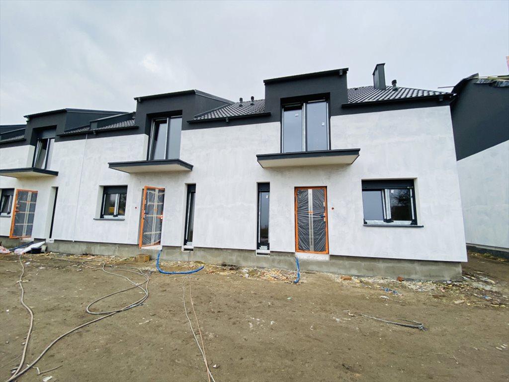Dom na sprzedaż Baranowo  102m2 Foto 6