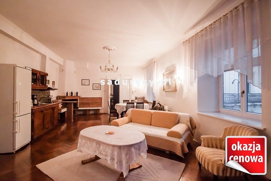 Mieszkanie dwupokojowe na wynajem Kraków, Stare Miasto, Stare Miasto, Floriańska  95m2 Foto 8