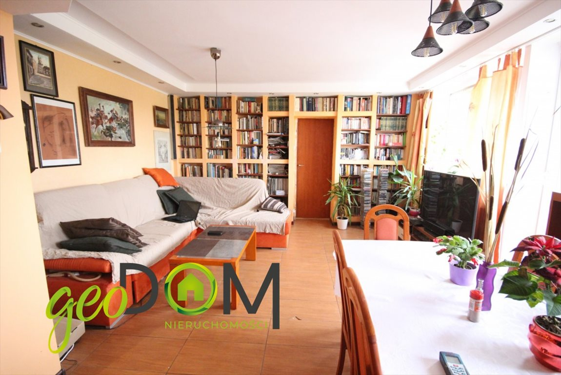 Mieszkanie czteropokojowe  na sprzedaż Lublin, Czechów, Szwajcarska  84m2 Foto 1