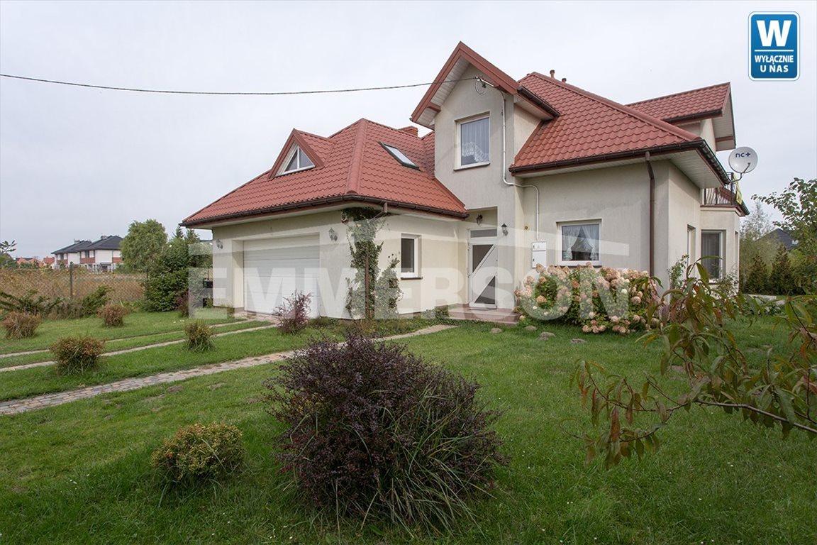 Dom na sprzedaż Radzymin  305m2 Foto 1