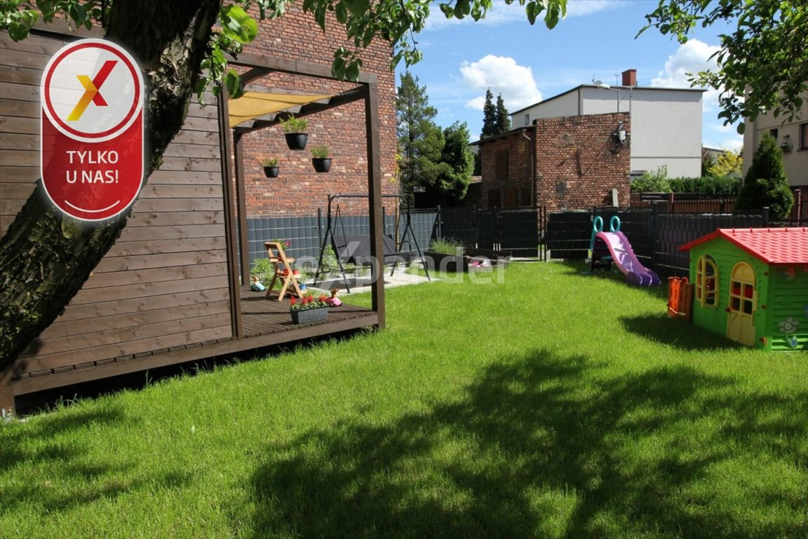 Mieszkanie trzypokojowe na sprzedaż Mikołów, Cmentarna  68m2 Foto 11