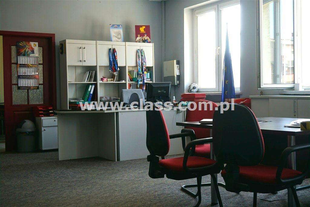 Lokal użytkowy na sprzedaż Bydgoszcz, Śródmieście  505m2 Foto 6