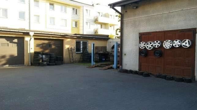 Lokal użytkowy na wynajem Piaseczno  180m2 Foto 1