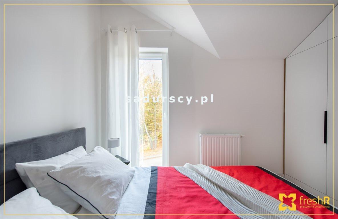 Mieszkanie trzypokojowe na sprzedaż Kraków, Łagiewniki-Borek Fałęcki, Żywiecka  54m2 Foto 9