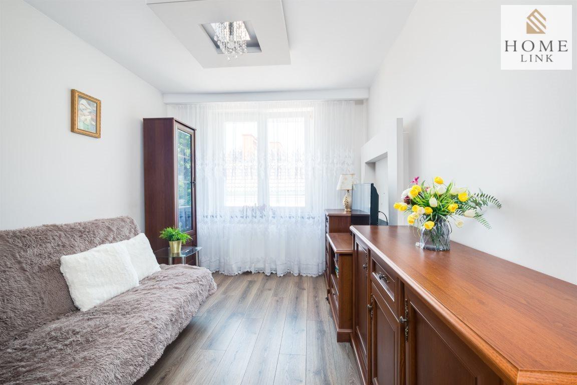 Mieszkanie czteropokojowe  na sprzedaż Olsztyn, Kościuszki  69m2 Foto 8
