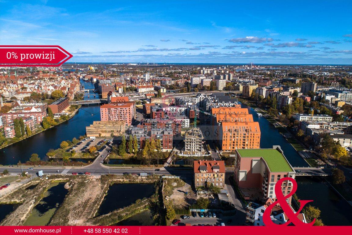 Mieszkanie dwupokojowe na sprzedaż Gdańsk, Śródmieście, Toruńska  38m2 Foto 4