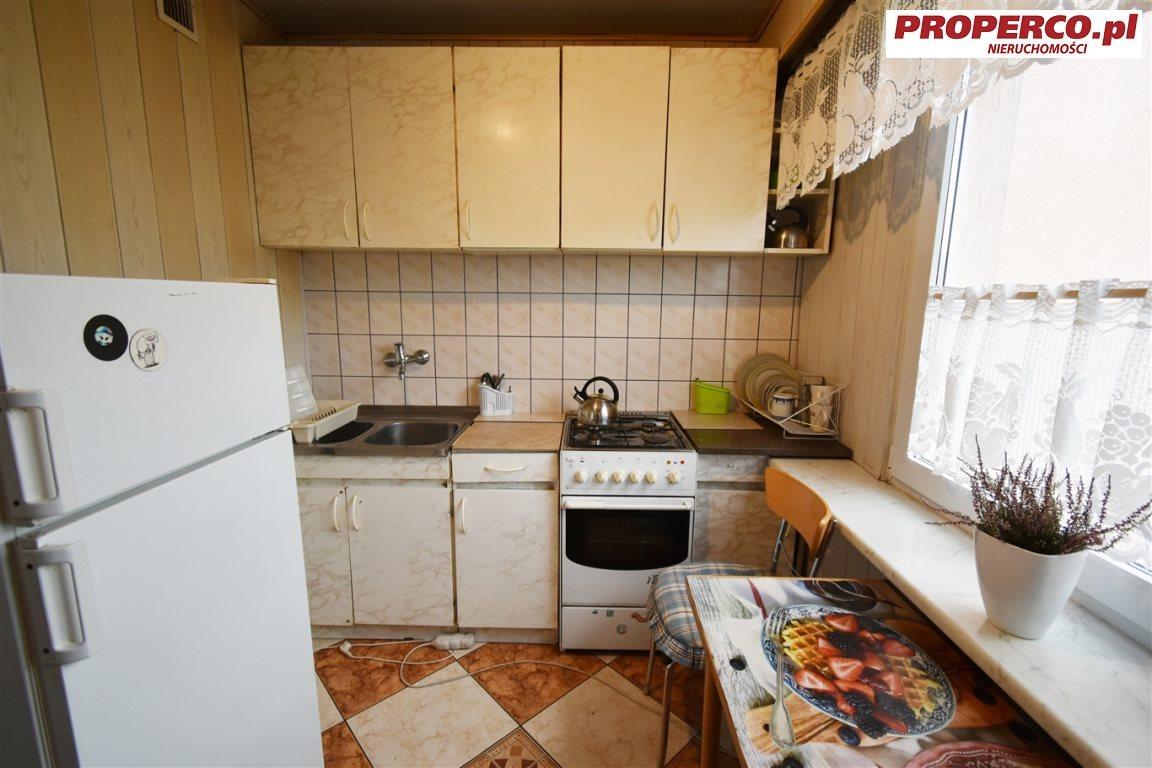 Mieszkanie dwupokojowe na wynajem Kielce, Bocianek, Norwida  50m2 Foto 7