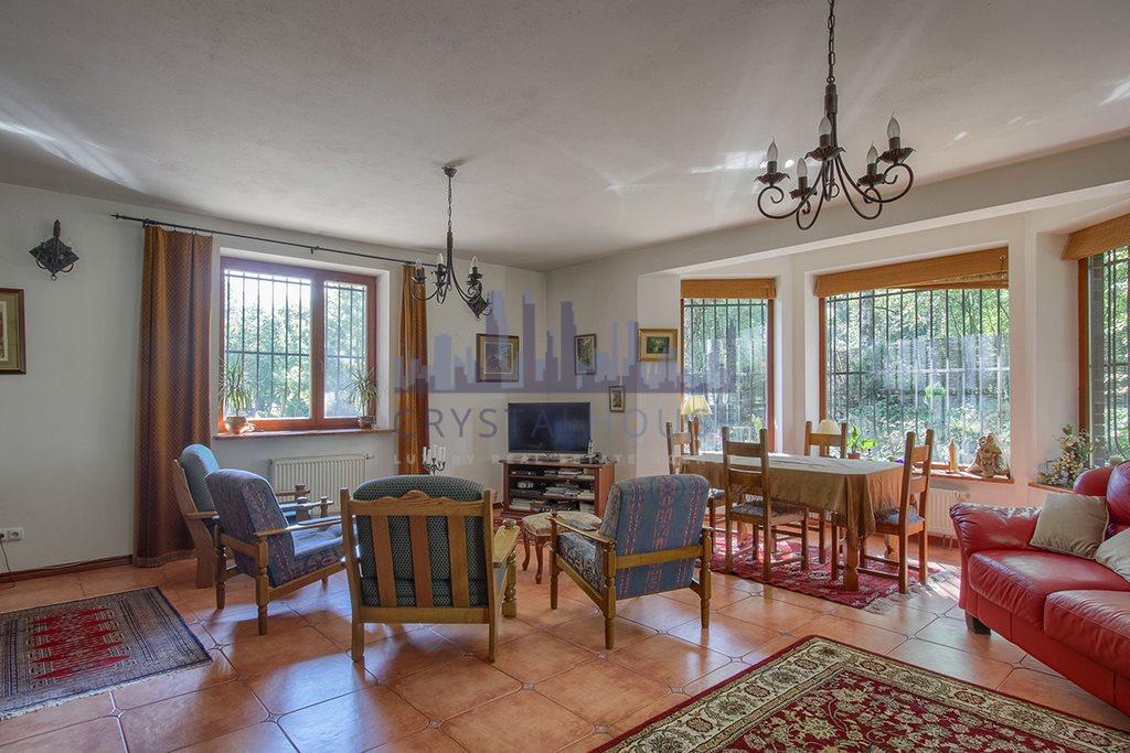 Dom na sprzedaż Borsuki  402m2 Foto 4
