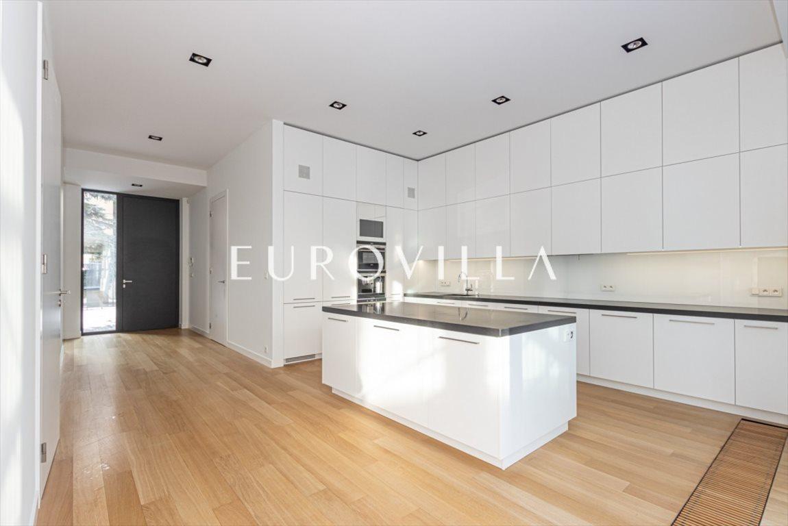 Luksusowy dom na sprzedaż Warszawa, Wilanów  525m2 Foto 2