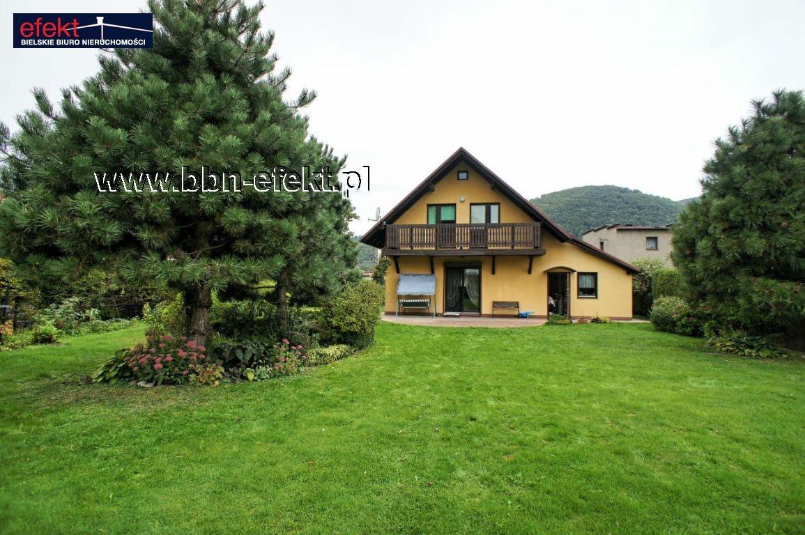 Dom na sprzedaż Porąbka  124m2 Foto 1