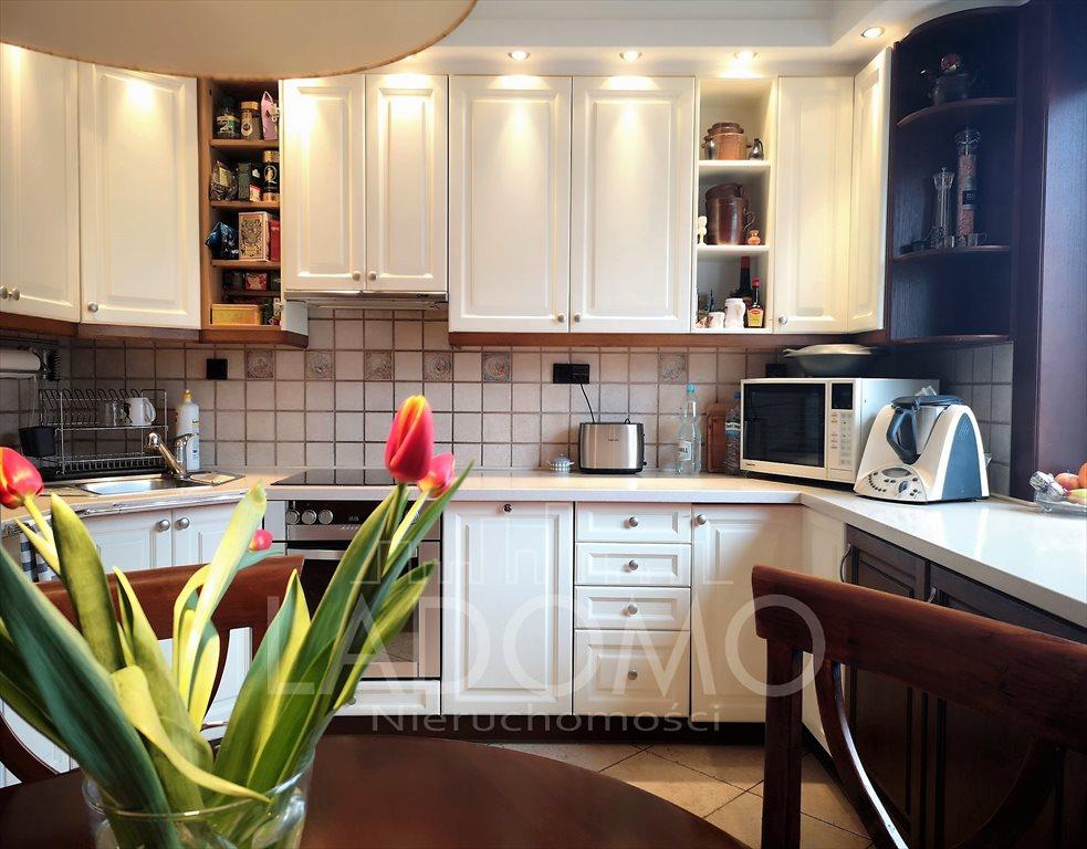 Mieszkanie czteropokojowe  na sprzedaż Warszawa, Ursynów, Kabaty  122m2 Foto 1