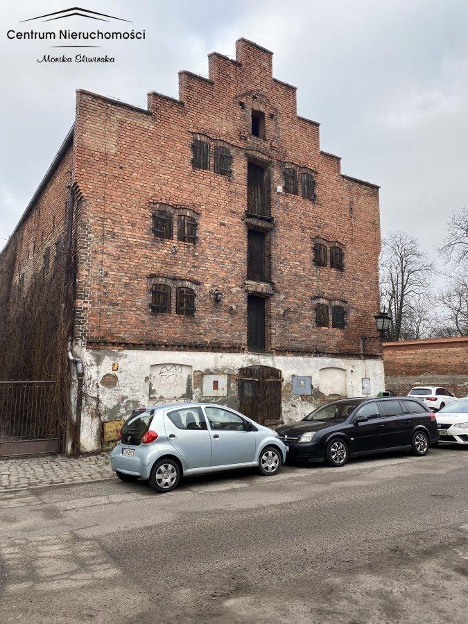 Lokal użytkowy na sprzedaż Chełmno  982m2 Foto 3