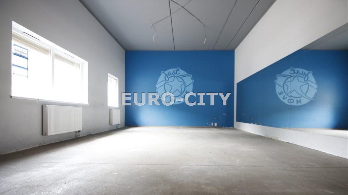 Lokal użytkowy na wynajem Wrocław, Śródmieście, Ołbin, Pomorska okolice, nowy budynek  131m2 Foto 1