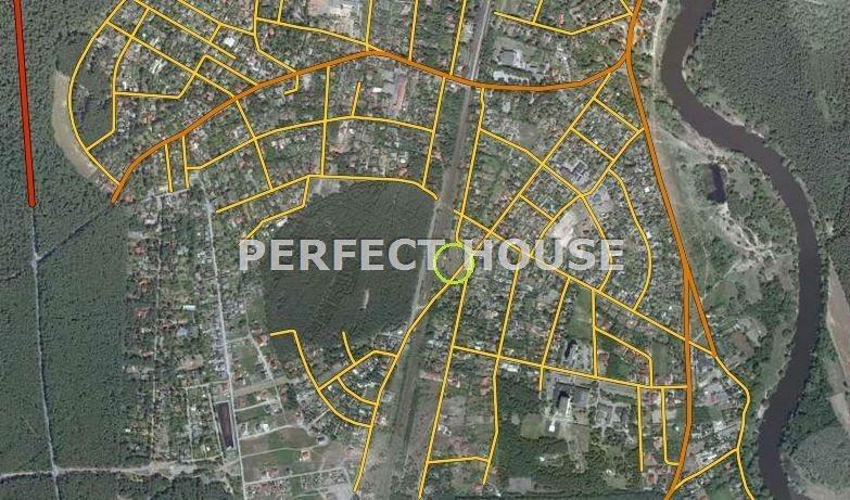 Działka budowlana na sprzedaż Puszczykowo, Puszczykówko, 3 Maja  2047m2 Foto 3
