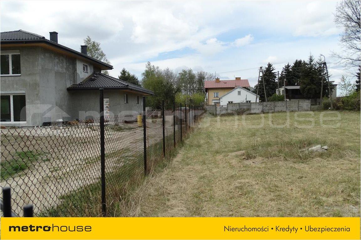 Działka budowlana na sprzedaż Janki, Raszyn  602m2 Foto 5