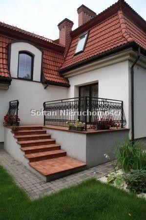 Dom na sprzedaż Warszawa, Ochota, Szczęśliwice, Bielska  290m2 Foto 2